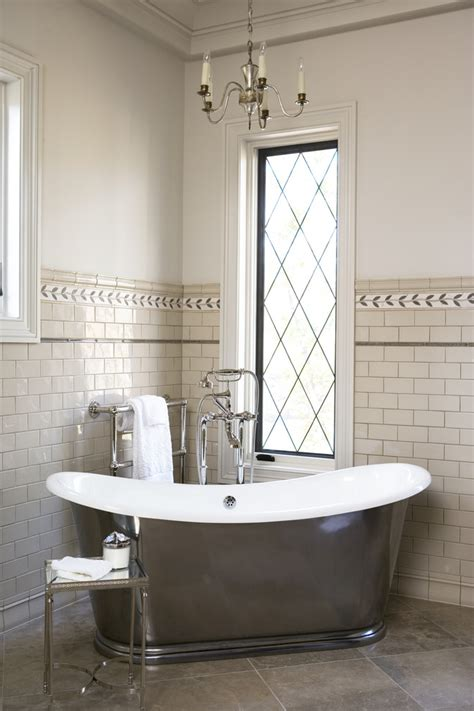 Tile Rail Molding  Tile Design Ideas