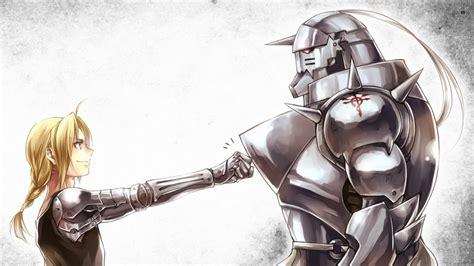 Fullmetal Alchemist Wallpaper (67+ Images