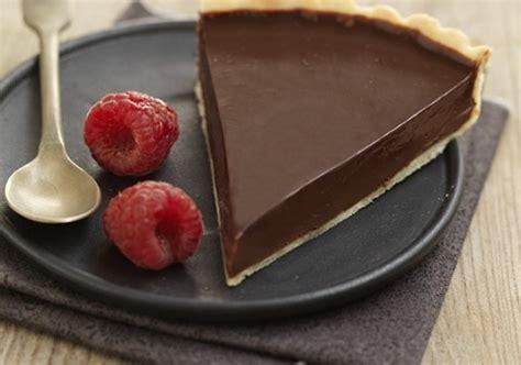 tarte au chocolat la table 224 dessert