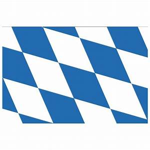 BAVARIA STATE VECTOR FLAG - Download at Vectorportal