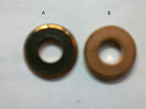 Joint D Injecteur : joint injecteur d325 3 ~ Gottalentnigeria.com Avis de Voitures