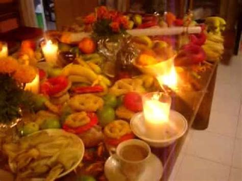 ofrenda de muertos en xochimilco  youtube