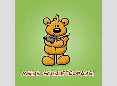 Die Schnuffelbären Kostenlose Grußkarten zum Thema Liebe