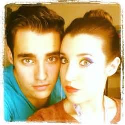 vidã o de mariage image jorge blanco e namorada stephie camarena jpg violetta wiki