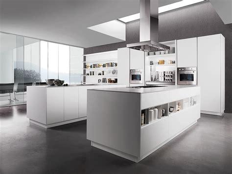 cucine moderne mini cucine progettate  piccoli spazi
