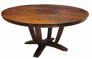 HomeOfficeDecoration Round dining tables for 8