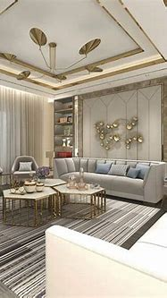 Luxury Villa Interior Design Dubai UAE