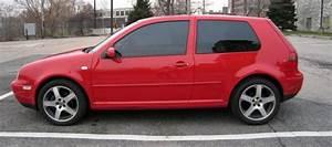 Profile Jpg - 2001 Volkswagen Golf Gti