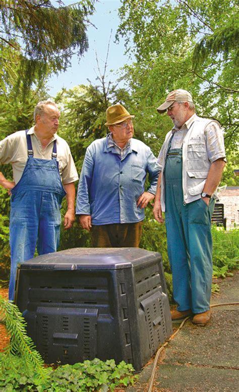 thermo komposter test thermo komposter selbst de