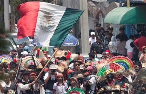 Fiesta del Cinco de Mayo en Puebla