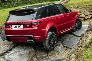 Range Rover Sport Dimensions : facelifted range rover sport 2018 specs price w video ~ Maxctalentgroup.com Avis de Voitures