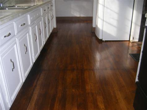 Restoring Wooden Floorboards   Morespoons #ce5836a18d65