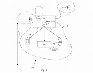apples wireless charging patent might actually free us With inductive charging