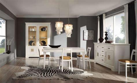 mobili da sala da pranzo arredamento e decorazione della sala da pranzo foto