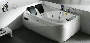 Bettdecke Für 2 Personen : luxus whirlpool badewanne von optirelax kaufen ~ Bigdaddyawards.com Haus und Dekorationen