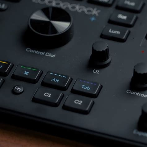editing and color grading faster using loupedeck in adobe premiere pro 2019 4k shooters