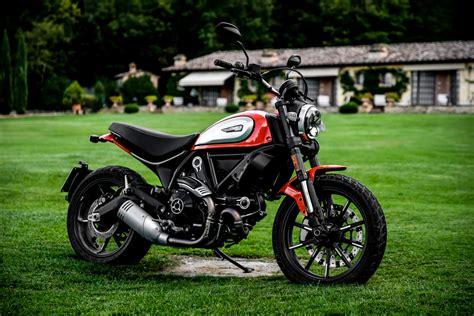 Ducati Scrambler Icon 2019 by The 2019 Ducati Scrambler Icon Is A Great Everyday