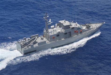 Utility 401 Boat by Swiftships 35 M Patrol Boat Michigan Wheel