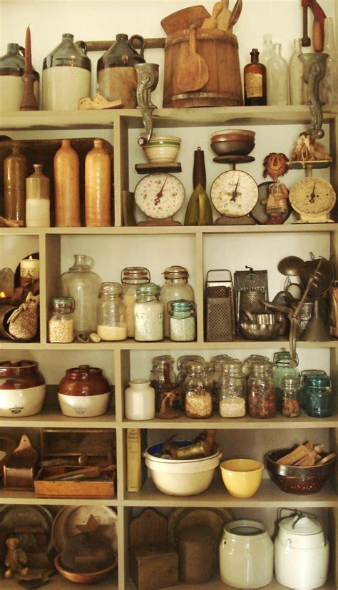 vintage country decorating ideas   kitchen home