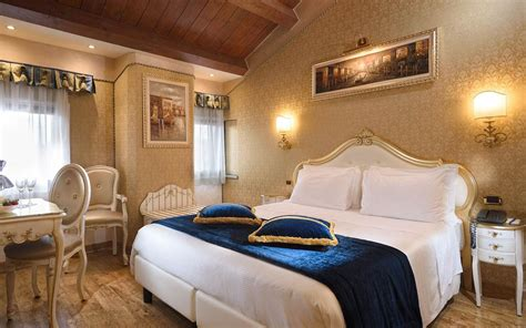 Hotel Olimpia Venezia Official Site