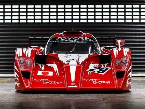 One Toyota by The Fastest Accelerating 0 100kmph Cars Until 2000s