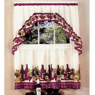 grape print kitchen curtains pin by busbee chapman on items i am selling 4 sale