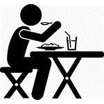 Icon Dining Eating Breakfast Cheap Yoga Vectorified