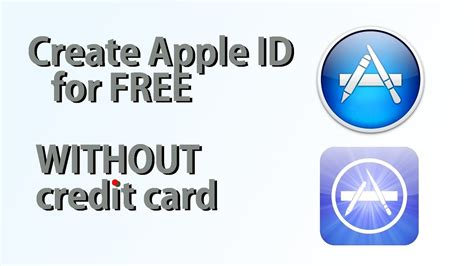 How To Create Free Apple Id Without Credit Card Tamil