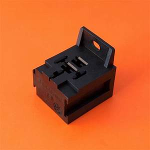 Premium Quality Bosch Relay Base Holder And Mount For 4  5