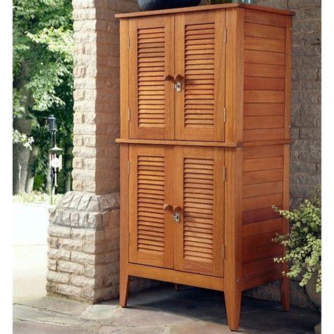 four door multi purpose storage cabinet 5661 27