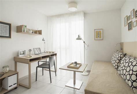 logement étudiant colocation studio la aménager un logement pour étudiant canape bz