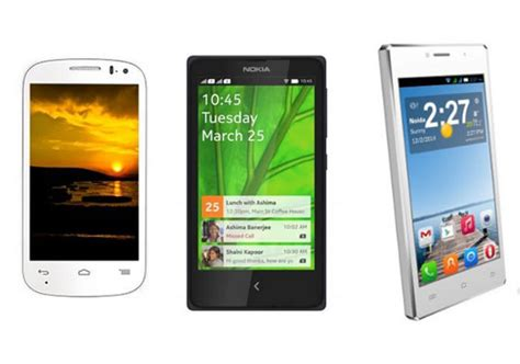 top 10 smartphones in india rs 10 000 march 2014