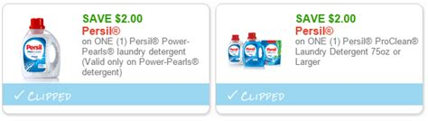 persil powerpearls laundry detergent