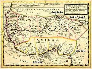 Biafra Maps