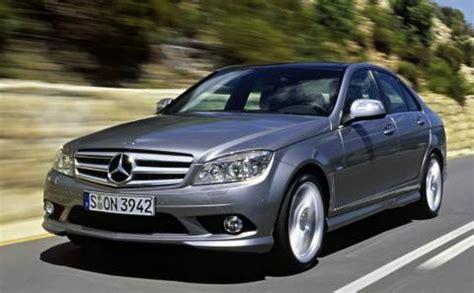 The site owner hides the web page description. 2007 Mercedes-Benz C Class - photos | CarAdvice