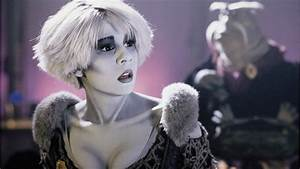 Chiana, played by Gigi Edgley Full HD Wallpaper and ...