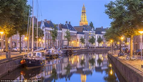 Groningen in the secret gem of the Netherlands