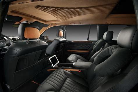 vilner mercedes gl rear seats egmcartech