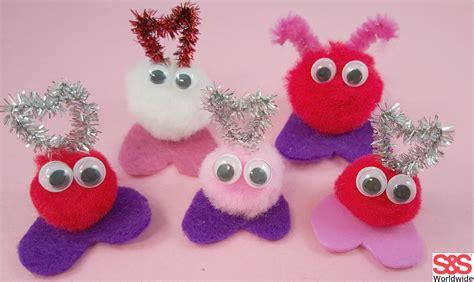 pom pom crafts craft with pom poms s s 2718