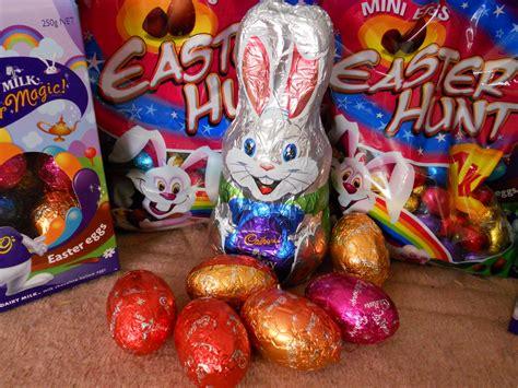 umiyumi  life  perth wa easter bunny  egg chocs