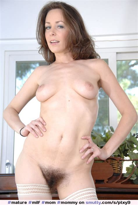 Mature Milf Mom Mommy Cougar Wife Hirsute Hairy