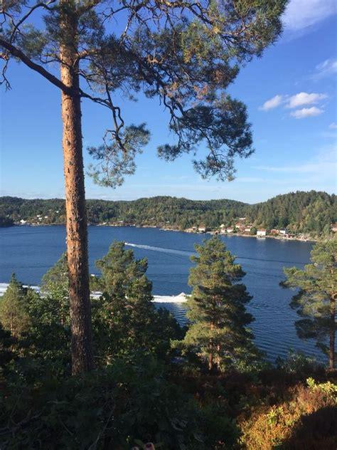 Familienglueck Ein Haus Aus Norwegen by Pacius House Dans Un Environnement Naturel Magnifique