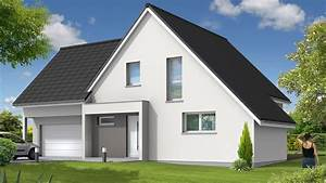 modele maison a construire quebec With modele maison a construire