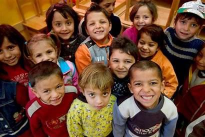 Children Unicef Kosovo Programme