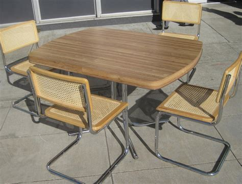 uhuru furniture collectibles sold retro kitchen table and chairs 80