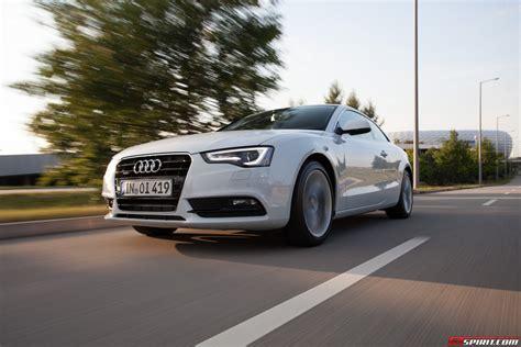 2018 Audi A5 30 Tdi Clean Diesel Quattro Review