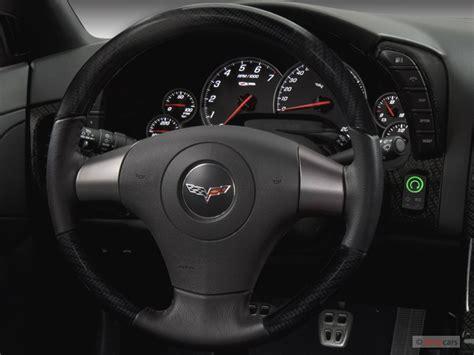 image  chevrolet corvette  door coupe  steering