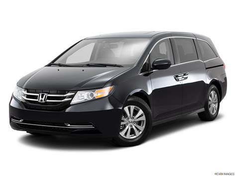 2016 Honda Odyssey Dealer Serving Riverside  Moss Bros Honda