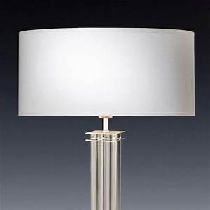 Glas Lampenschirme Für Tischleuchten : lampenschirm wei rund 50 x 20 cm online shop direkt vom hersteller ~ Bigdaddyawards.com Haus und Dekorationen