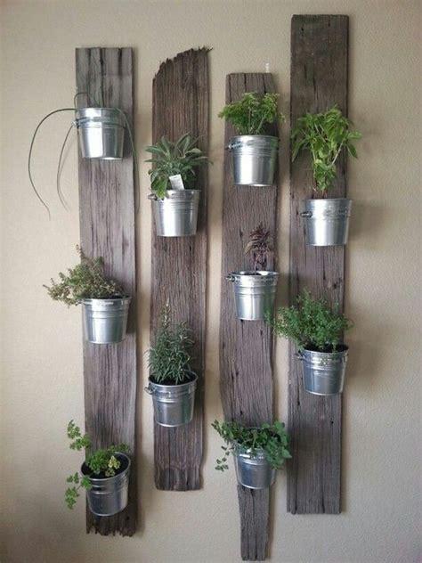 plante pour cuisine mini jardinières et pots d intérieur aux herbes